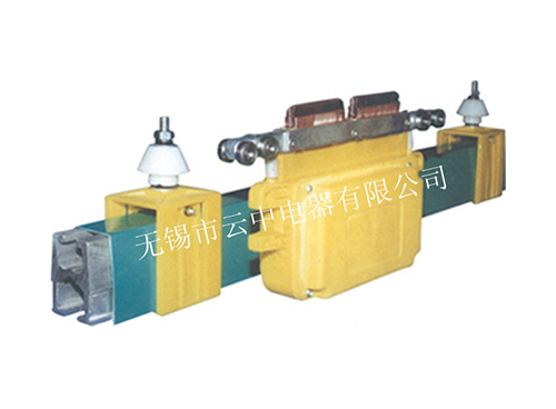 DHG-8字型管式滑触线