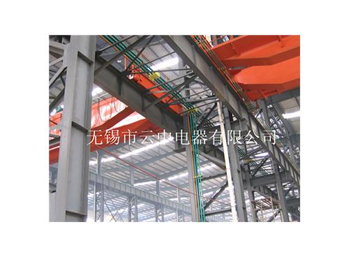 重庆铝基动力母线槽