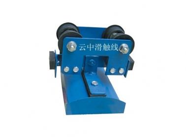 重庆C型电缆滑车